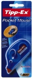 Korrekturroller Tippex pock.mouse 4,2mm blister 820790