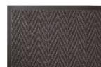 Kombinasjonsmatte Jif 120x180cm. grå 6725