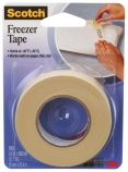 Frysetape Scotch FT1 19mmx25,4m.