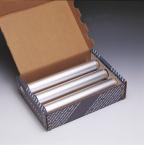 Aluminiumsfolie Wrapmaster 1000 23x27cm. ark (500) (org.nr.34C27)