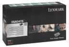 Toner Lexmark 08A0478 E320/322 6000s.