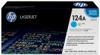Toner HP Q6001A 2K blå (Org.nr.Q6001A)