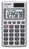 Kalkulator Casio HS-8VA lommekalkulator 125345