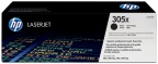 Toner HP CE410X 4K sort (Org.nr.CE410X)