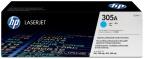 Toner HP CE411A 2.6K blå (Org.nr.CE411A)