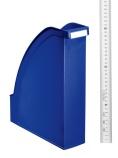 Tidsskriftkassett Leitz Plus blå 24760035