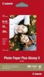 Fotopapir Canon PP-201 10x15 glanset (50) 270gr. 2311B003