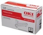 Trommel Oki 43870024 sort C5850/5950 20000s.