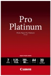 Fotopapir Canon PT-101 Platinum A4 (20) 300gr. 2768B016