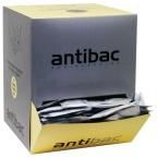 Hånddesinfeksjon Antibac våtserv. (250) 85% 600901