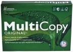 Kopipapir MULTICOPY Org A3 80g (500)