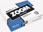 Kopipap.Zoom Extra A4 80gr. (500) svanemerket