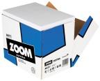 Kopipap.Zoom Extra A4 (2500) cleverbox 80gr. svanem.(Org.nr.VF2 04565)
