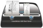 Etikettskriver Dymo LW 450 Twin SO838900