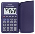 Kalkulator Casio HL-820VER lommekalkulator