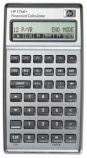 Kalkulator HP 17BII+ finans kalkulator